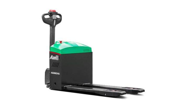 A Series 1.52.0t Mini Walkie Pallet Truck, Li-Ion.4